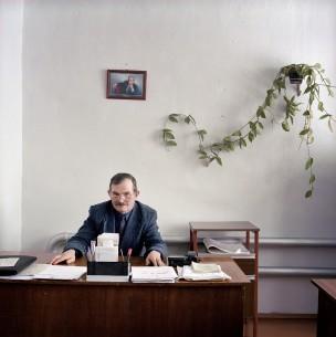 Bureau 28, Siberië, Rusland, 2004