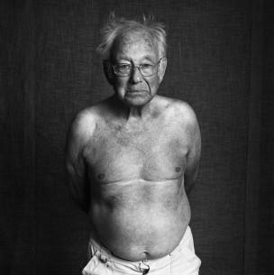 Frans Banning, dwangarbeider aan de Pakanbaroe-spoorweg, Nederland, 2001