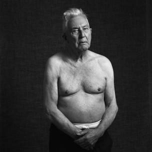 Henk Wiersma, dwangarbeider aan de Birma-spoorlijn, Nederland, 2001