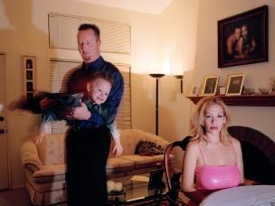 Desiree Hack, Las Vegas, Verenigde Staten van Amerika, 2000