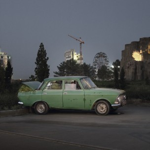 Turkmensbashi's World of Fairy Tales, Ashgabat, Turkmenistan, 2006-2010