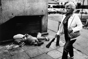 Slapende kinderen, Zuid-Afrika, 1993