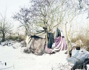 Calais, Frankrijk, 2007