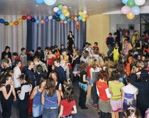 Koning Willem II College, Tilburg, Nederland, 2006