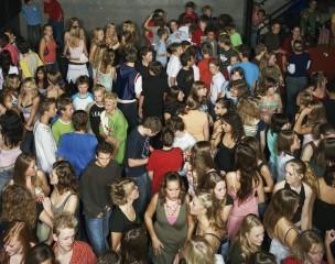 Segbroek College, Den Haag, Nederland, 2005