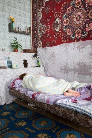 Kronstadt, Rusland, 2013