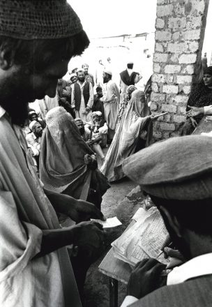 Pakistan, 2000