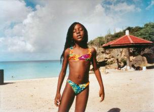 Knipbaai, Curaçao, 1995