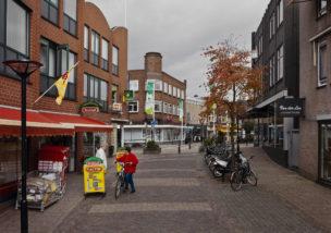 Boskoop, Nederland, 2010