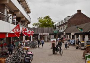 Waddinxveen, Nederland, 2010