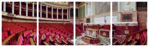 Assemblée Nationale, Frankrijk